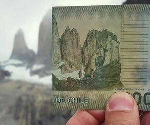 chile, mountains, and nature image