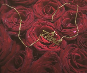 gift, glam, and gold image