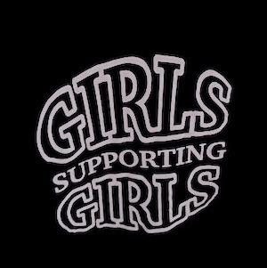 feminism, aesthetic, and girls supporting girls image