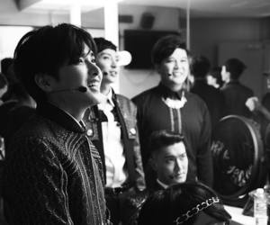 super junior, heechul, and kpop image