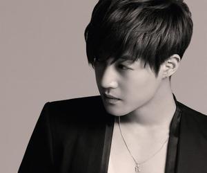 kim hyun joong and ss501 image