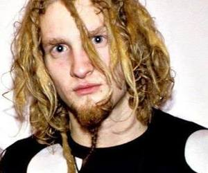 90s, blonde, and aliceinchains image