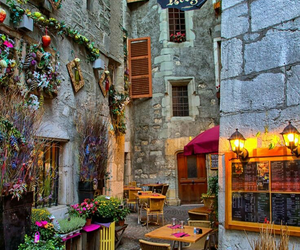travel, france, and europe image