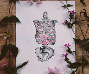 bones, doctor, and etsy image