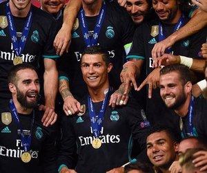 bale, football team, and hala madrid image