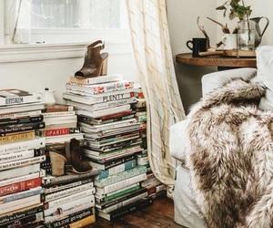 books, fashion, and home image