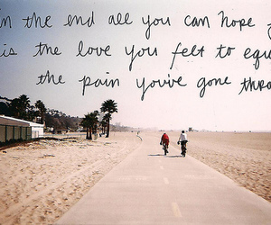 quote, love, and photography image