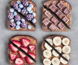 fit, fruit, and health image