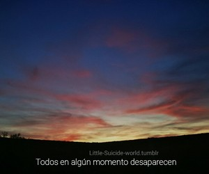 amigos, frases, and soledad image