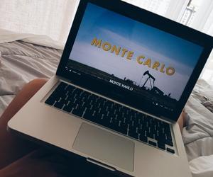monte carlo, movie, and movietime image