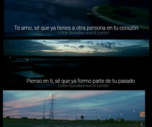 amor, tequiero, and frases image
