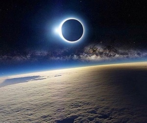 earth, nature, and perspective image