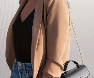 chic, clothes, and elegance image