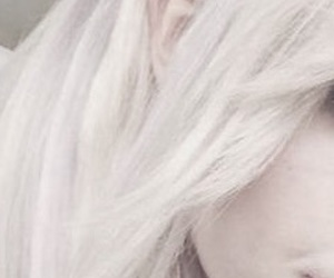 elf and white image