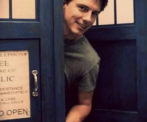 doctor who and john barrowman image