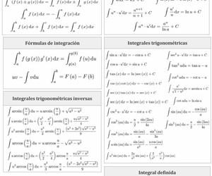 calculo, conozca mas, and integrales image