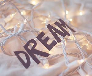 Dream, light, and white image
