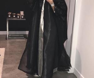 Dubai, fashion, and kimono image
