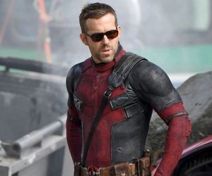 deadpool, wade wilson, and ryan reynolds image