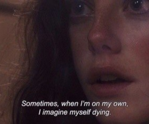 skin, sad, and quotes image