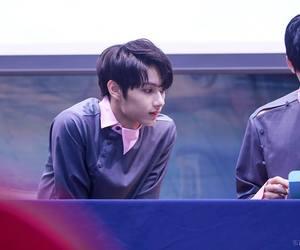 jun, wen junhui, and jun seventeen image
