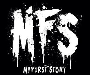band, mfs, and bands image