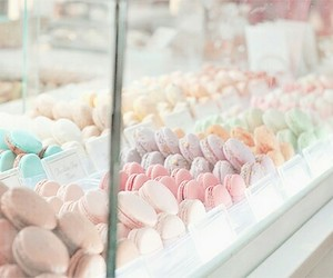 food, pastel, and cute image