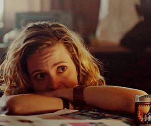 girl, orphan black, and delphine cormier image