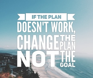 background, goal, and plan image