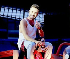 white, liam payne, and cute image