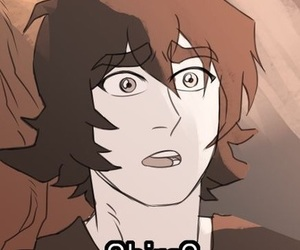 fan art, funny, and keith image