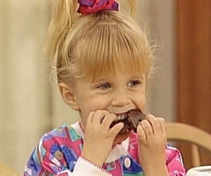 chocolate, full house, and food image
