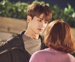 kdrama, park hyungsik, and strong woman do bong soon image