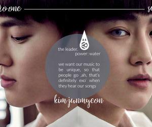 exo, kpop, and korean image