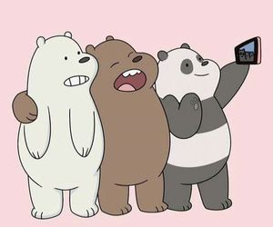 37 Images About Cute On We Heart It See More About We Bare Bears