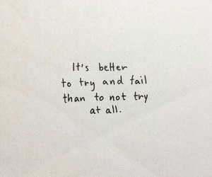 quotes, words, and fail image