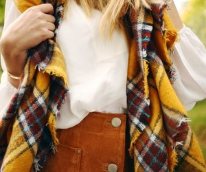 autumn, style, and zoella image