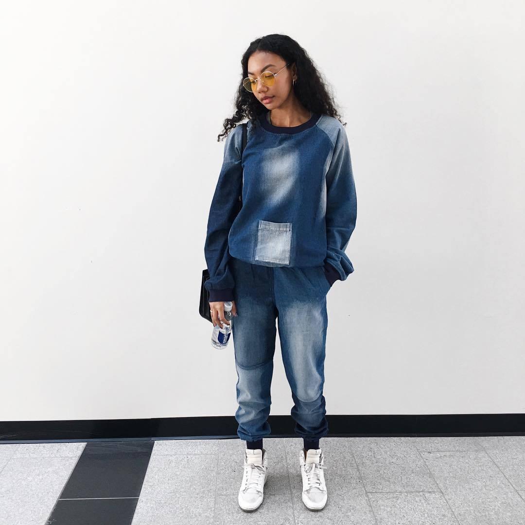 asia, goals, and fashion image