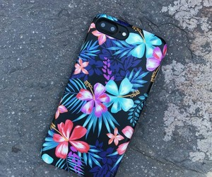 iphone, case, and beautiful image