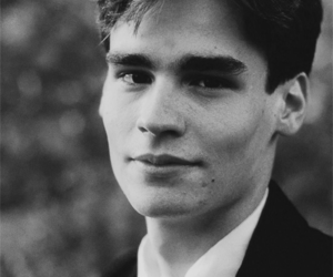 dead poets society, neil perry, and Robert Sean Leonard image