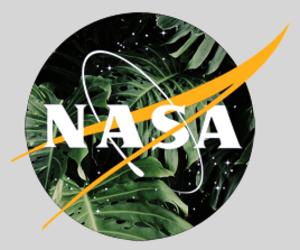 nasa, space, and pastel image