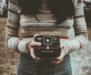 polaroid, vintage, and aesthetic image