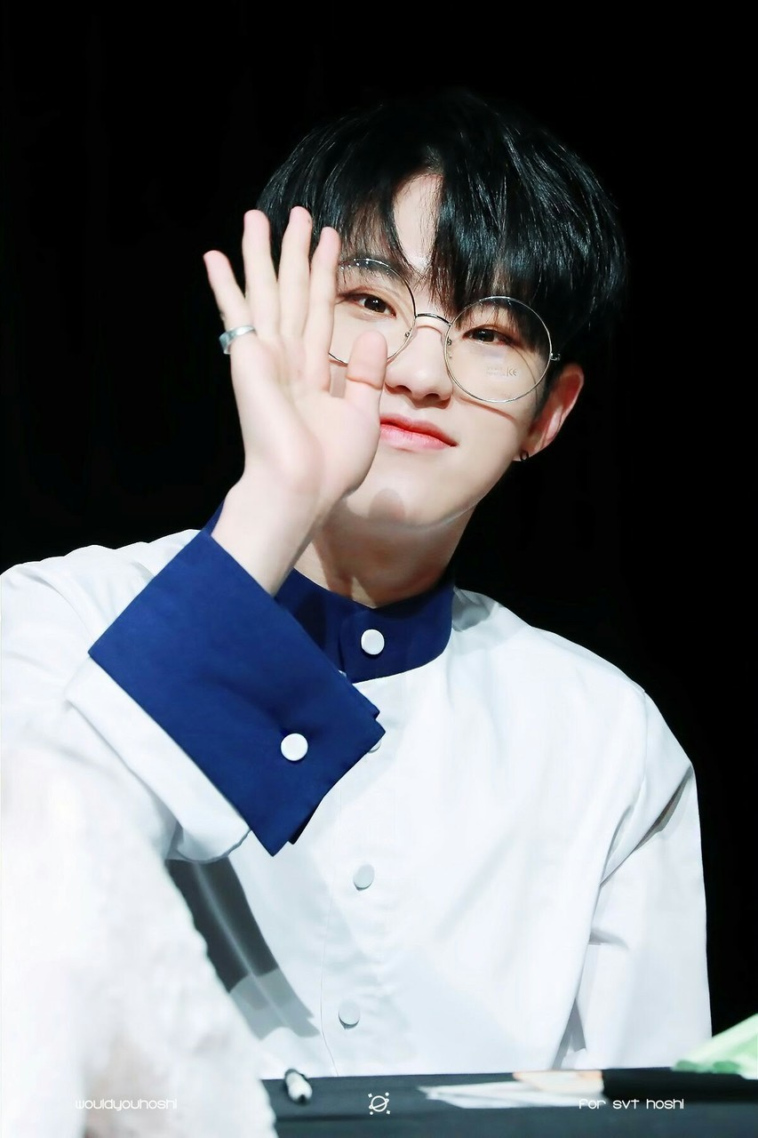 238 Images About My Sushine On We Heart It See More About Seventeen Hoshi And Kpop