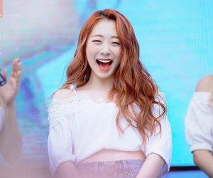 wjsn, cosmic girls, and yeonjung image