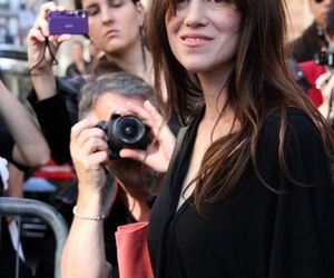 charlotte gainsbourg, stacy martin, and pamplona image