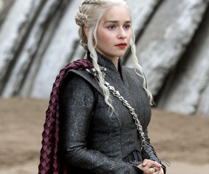 Queen, mother of dragons, and got image