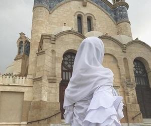 algerie, djaizair, and chretians image