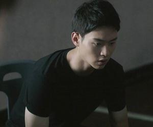 actor, boy, and drama image