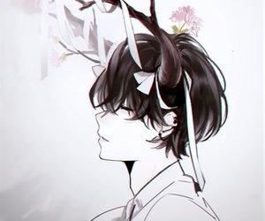 42 Gambar Keren Anime Boy HD Terbaik