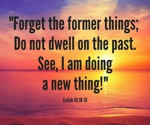 faith, future, and god image